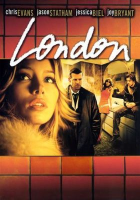 London Movie Poster 2005 MOV 5566fdcd