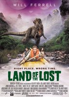 Land of the Lost movie poster (2009) picture MOV_5568a8a3