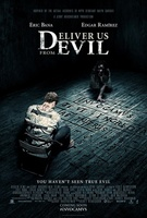 Deliver Us from Evil movie poster (2014) picture MOV_556aa255