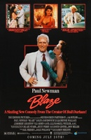 Blaze movie poster (1989) picture MOV_556b3769