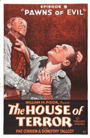 The House of Terror movie poster (1928) picture MOV_556c5e6c