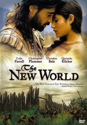 ახალი სამყარო (ქართულად) The New World / Новый Свет