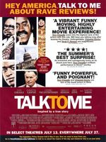 Talk to Me movie poster (2007) picture MOV_556d4efe