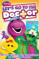 Barney: Let's Go to the Doctor movie poster (2012) picture MOV_5570c8b7