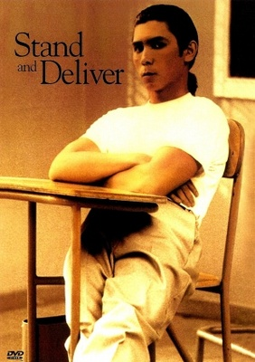 Stand and Deliver movie poster (1988) poster MOV_55710da1