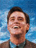 The Truman Show movie poster (1998) picture MOV_55717f6d