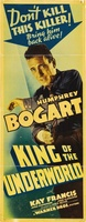 King of the Underworld movie poster (1939) picture MOV_5573e23f