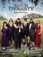 Duck Dynasty movie poster (2012) picture MOV_55761c98