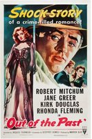 Out of the Past movie poster (1947) picture MOV_5b159611