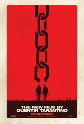 Django Unchained movie poster (2012) poster MOV_5578c688