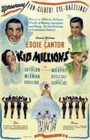 Kid Millions movie poster (1934) picture MOV_557ef675