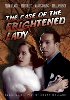 The Case of the Frightened Lady movie poster (1940) picture MOV_557fbdbf