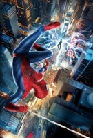 The Amazing Spider-Man 2 movie poster (2014) picture MOV_55804bf3