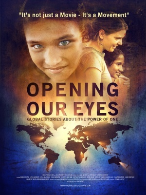 Opening Our Eyes movie poster (2011) poster MOV_5580a952