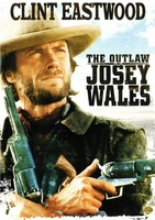 The Outlaw Josey Wales movie poster (1976) picture MOV_55828f19