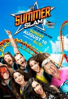 WWE Summerslam movie poster (2013) picture MOV_55857423