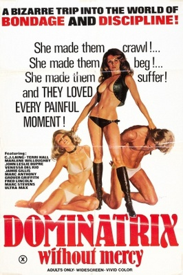 Dominatrix Without Mercy movie poster (1976) poster MOV_55864a45