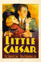 Little Caesar movie poster (1931) picture MOV_558ab4f2
