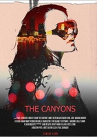 The Canyons movie poster (2013) picture MOV_6bcf68bc