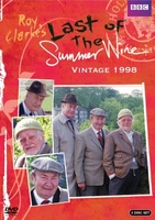 Last of the Summer Wine movie poster (1973) picture MOV_558e8f64