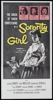Sorority Girl movie poster (1957) picture MOV_558fe535