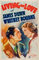 Living on Love movie poster (1937) picture MOV_55911aad