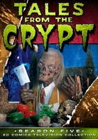 Tales from the Crypt movie poster (1989) picture MOV_5597d73d