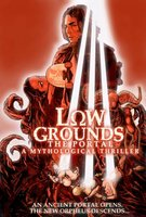 Low Grounds: The Portal movie poster (2011) picture MOV_5597fa23