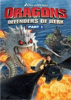 Dragons: Riders of Berk movie poster (2012) picture MOV_559a3f68