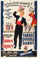 Yankee Doodle Dandy movie poster (1942) picture MOV_55a03471