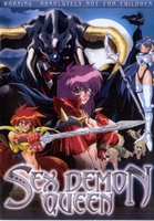 Sex Demon Queen movie poster (2000) picture MOV_55a15266