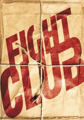Fight Club movie poster (1999) poster MOV_55a2c19c