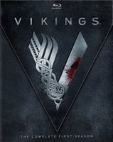 Vikings movie poster (2013) picture MOV_55a4974b