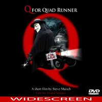 Q for Quad Runner movie poster (2008) picture MOV_55a86fa7