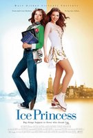 Ice Princess movie poster (2005) picture MOV_83840d1f
