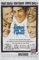 Robin and the 7 Hoods movie poster (1964) picture MOV_55ac8e30