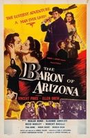 The Baron of Arizona movie poster (1950) picture MOV_55acc575