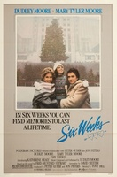 Six Weeks movie poster (1982) picture MOV_55b11899