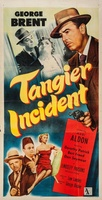 Tangier Incident movie poster (1953) picture MOV_55b23122