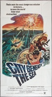 City Beneath the Sea movie poster (1971) picture MOV_55b4728a
