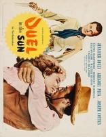 Duel in the Sun movie poster (1946) picture MOV_55b7e4f7