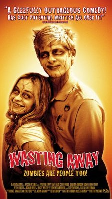 Wasting Away movie poster (2007) poster MOV_55baa36d