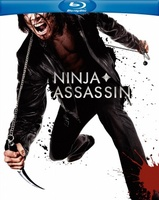 Ninja Assassin movie poster (2009) picture MOV_55bc30f1