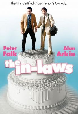 The In-Laws movie poster (1979) poster MOV_55bced60