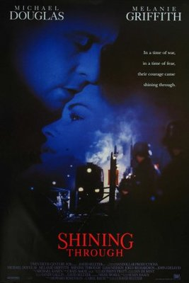 Shining Through movie poster (1992) poster MOV_55bf2f10