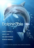 Dolphin Tale movie poster (2011) picture MOV_55c375b2
