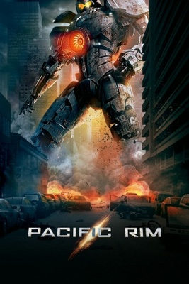 Pacific Rim movie poster (2013) poster MOV_55c3e11e