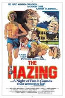 The Hazing movie poster (1977) picture MOV_330dadae