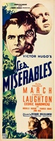 Les misérables movie poster (1935) picture MOV_55d2c932