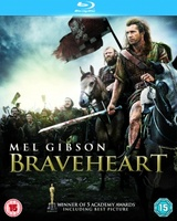 Braveheart movie poster (1995) picture MOV_55d4aa4a